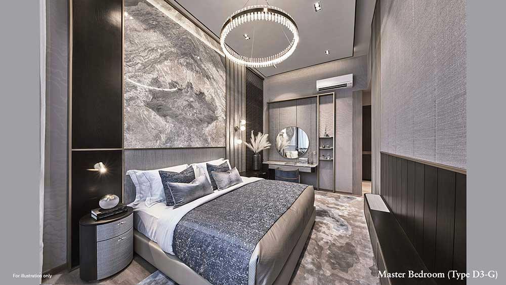 Ki Residences @ Sunset Way By Hoi Hup Sunway Clementi Pte Ltd